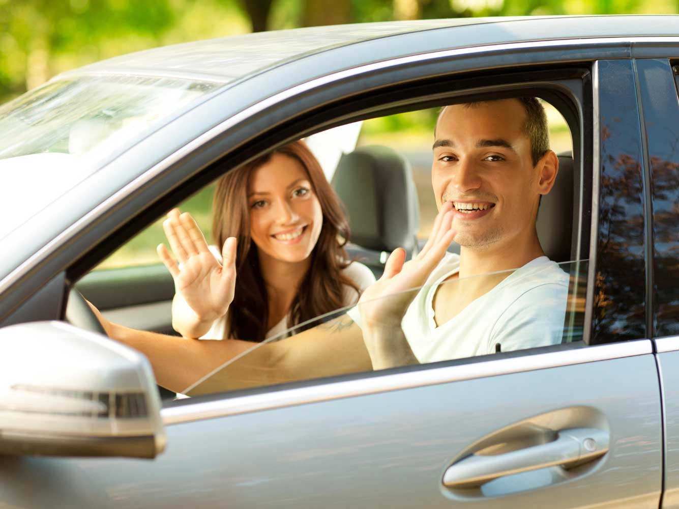 Car Insurance for Newlyweds- Combining Policies