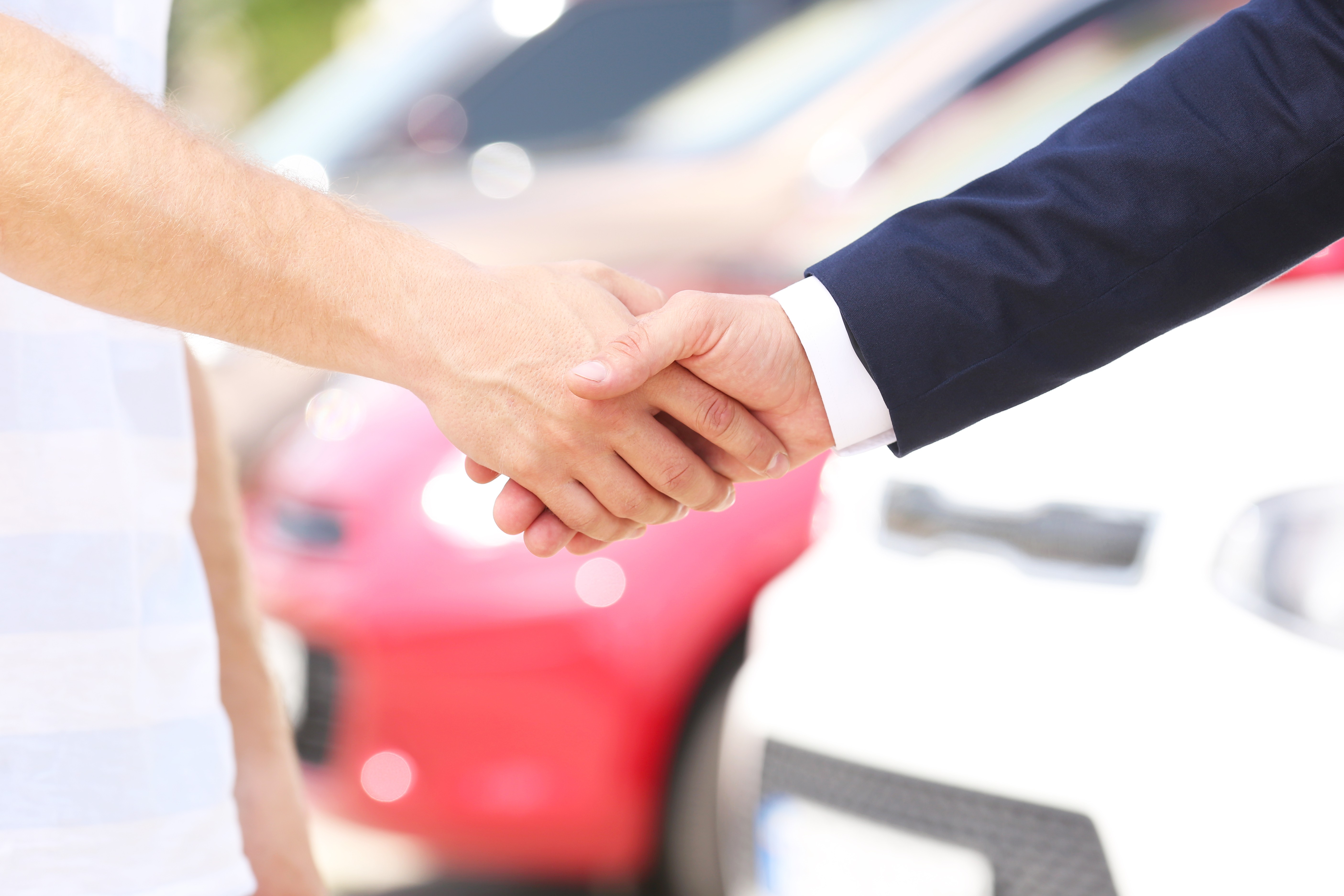 How Do You Close the Deal When Selling Your Used Car