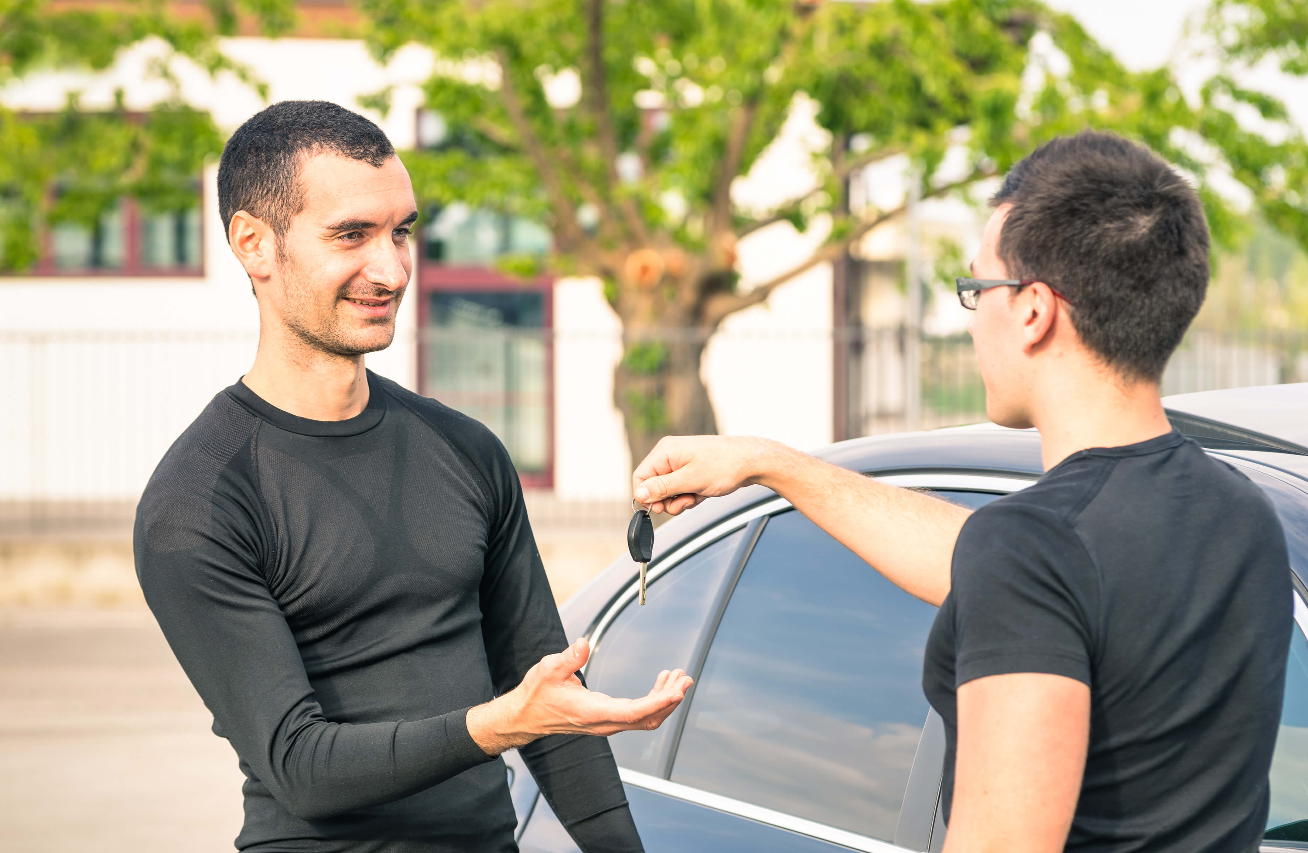 Questions to Ask a Second Hand Car Seller