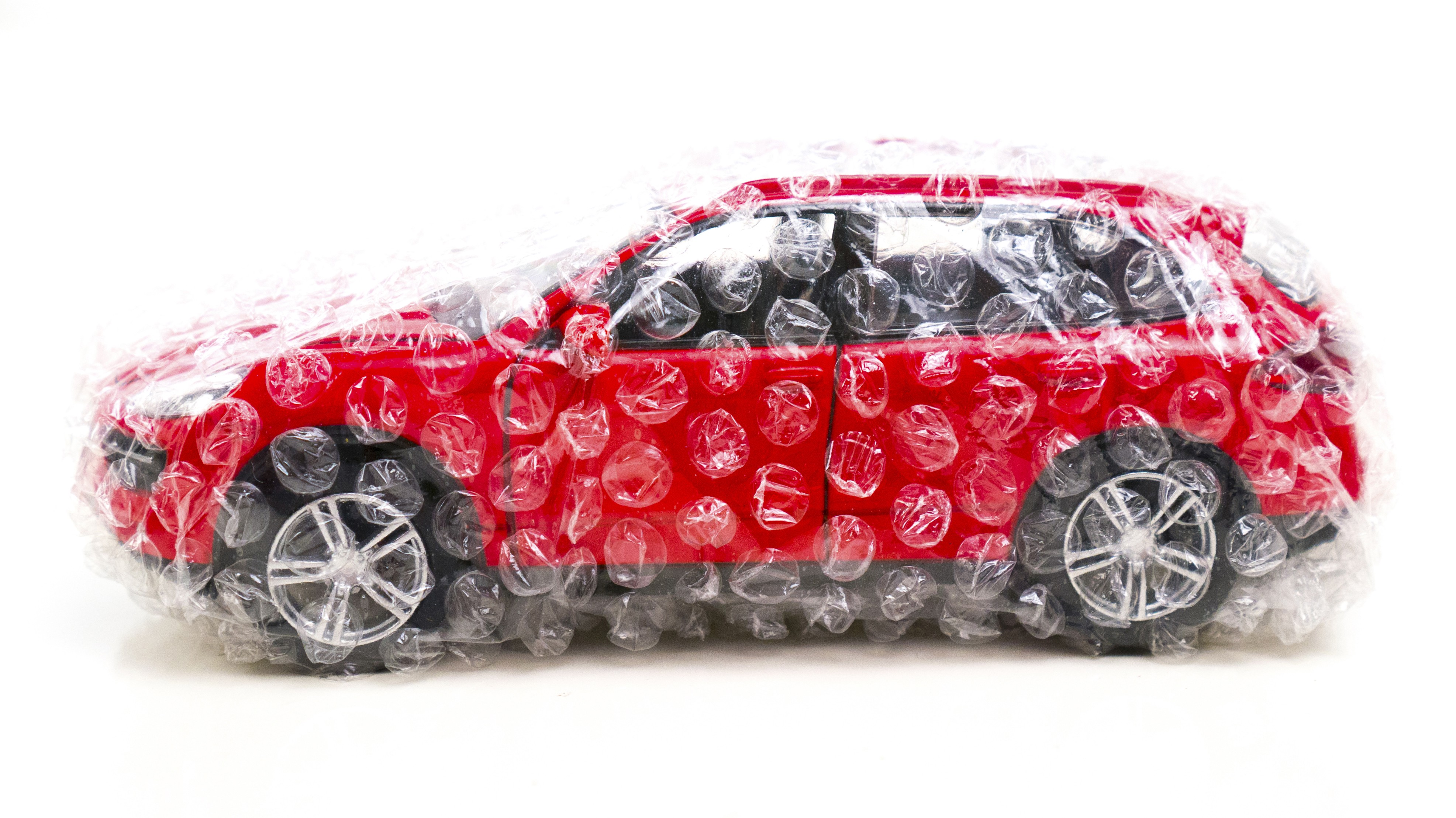 Car Insurance Questions Answered