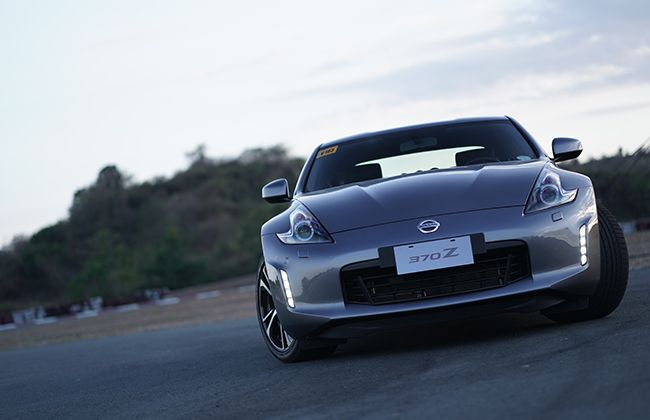 Nissan To Bring 370Z to PH This April