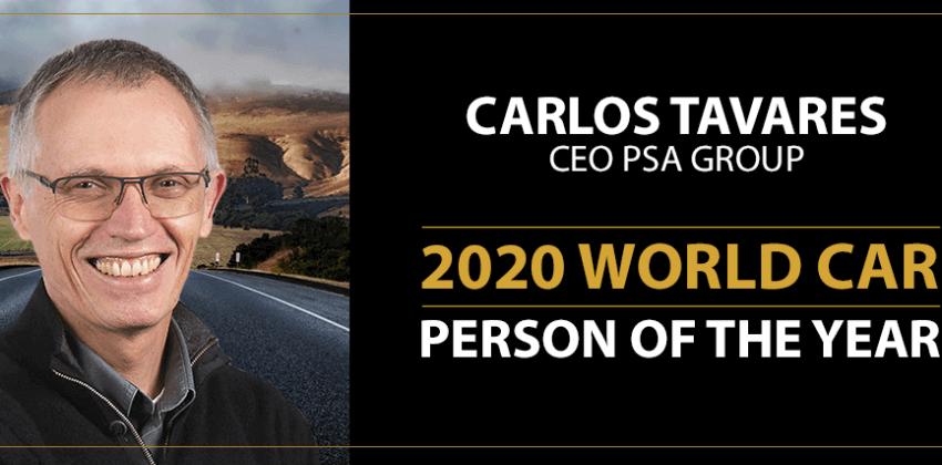 WCA Carlos Tavares