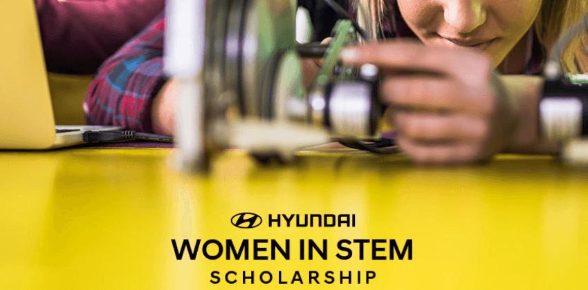 Women in STEM Scholarship