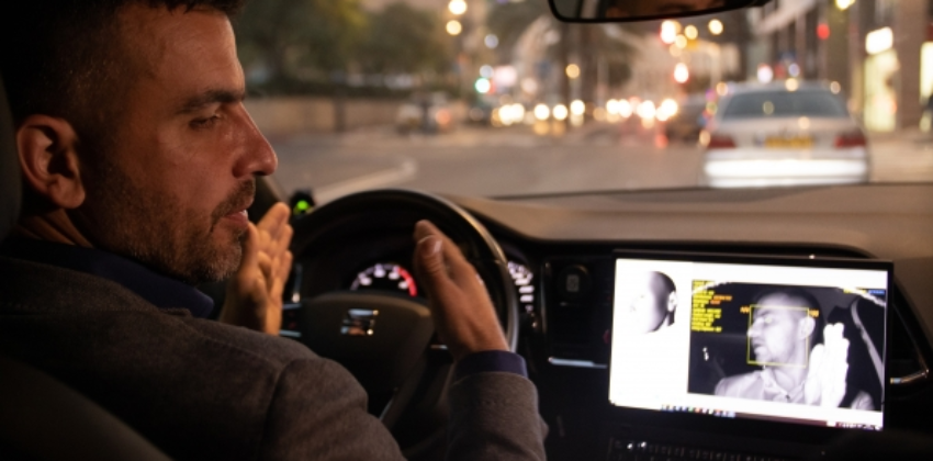 SEAT Driver Assist Technology